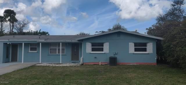 2100 Leewood Boulevard, Melbourne, FL 32935 (MLS #872452) :: Premium Properties Real Estate Services