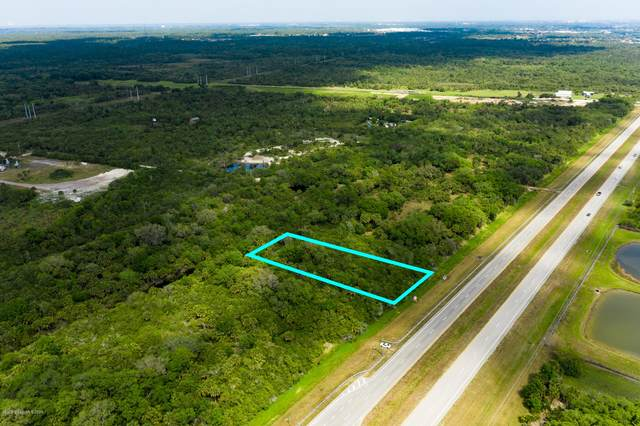 0 State Road 520 Highway, Cocoa, FL 32926 (MLS #872455) :: Premium Properties Real Estate Services