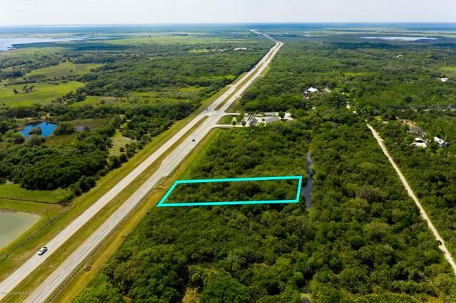 0 State Road 520, Cocoa, FL 32926 (MLS #872458) :: Premium Properties Real Estate Services
