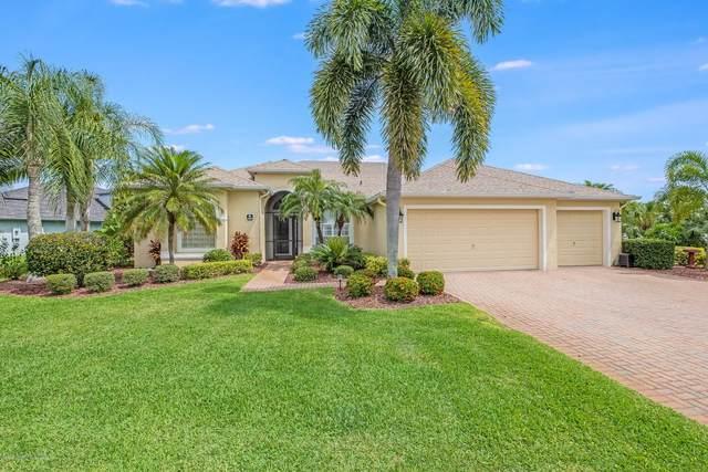 4885 Pinot Street, Rockledge, FL 32955 (MLS #872459) :: Premium Properties Real Estate Services
