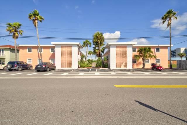130 Roosevelt Avenue #208, Satellite Beach, FL 32937 (MLS #872466) :: Premium Properties Real Estate Services