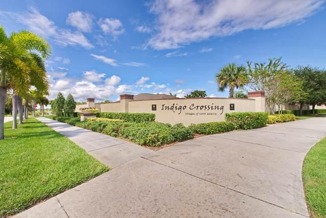 5736 Indigo Crossing Drive, Rockledge, FL 32955 (MLS #872468) :: Premium Properties Real Estate Services
