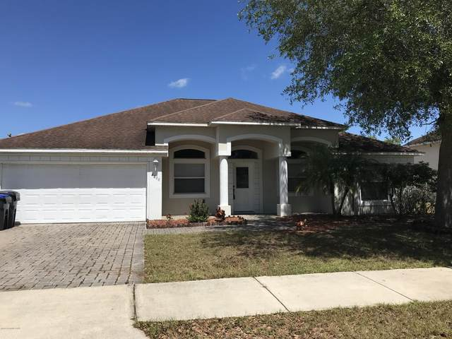 4088 Rolling Hill Drive, Titusville, FL 32796 (MLS #872469) :: Premier Home Experts