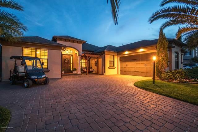 3600 Brunot Circle, Melbourne, FL 32940 (MLS #872470) :: Premium Properties Real Estate Services