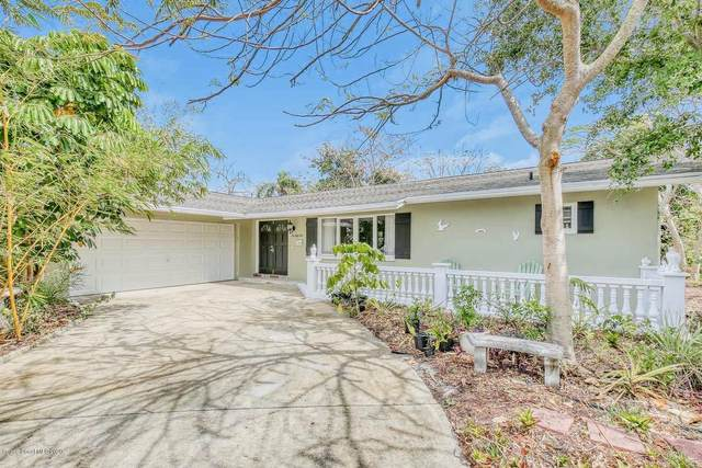 655 Jamaica Boulevard, Satellite Beach, FL 32937 (MLS #872471) :: Premium Properties Real Estate Services