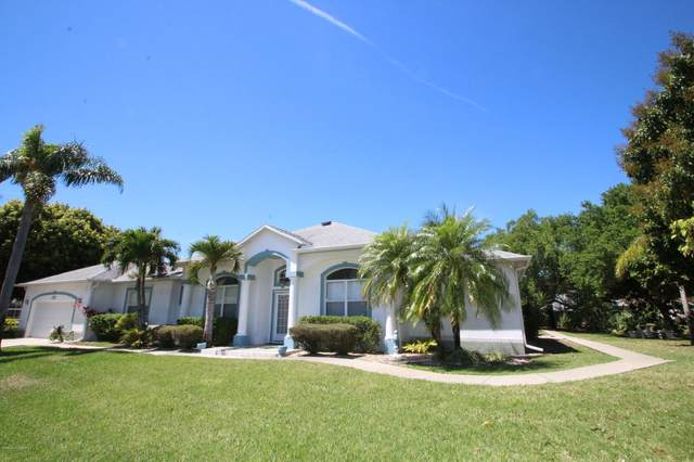 1620 Sweetwater Bend, Melbourne, FL 32935 (MLS #872478) :: Premium Properties Real Estate Services