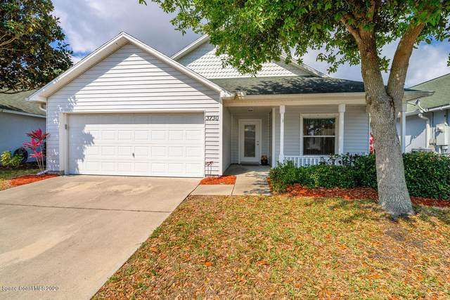 3730 Town Square Boulevard #83, Melbourne, FL 32901 (MLS #872483) :: Premium Properties Real Estate Services