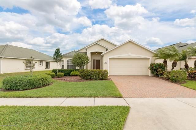 3553 Shawnee Lane, Melbourne, FL 32901 (MLS #872494) :: Premium Properties Real Estate Services