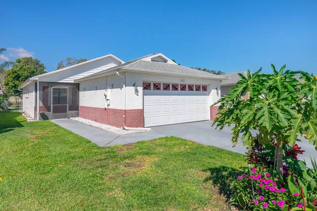 4081 Bayberry Drive, Melbourne, FL 32901 (MLS #872511) :: Premium Properties Real Estate Services