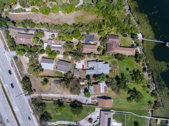 4865 N Highway 1 N #7, Palm Shores, FL 32940 (MLS #872520) :: Premium Properties Real Estate Services