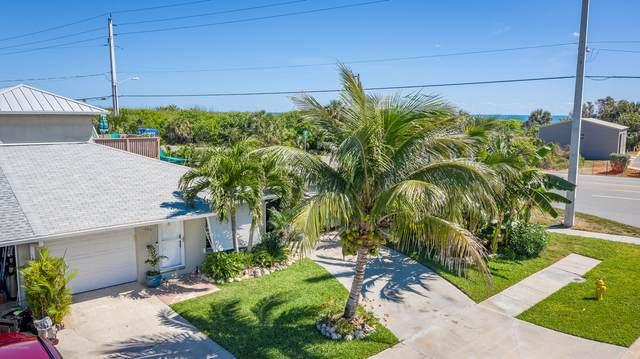 106 Ocean View Lane, Melbourne, FL 32903 (MLS #872600) :: Premium Properties Real Estate Services