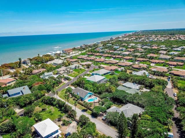 00 Palm Drive, Melbourne Beach, FL 32951 (MLS #872604) :: Armel Real Estate