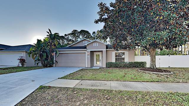 4579 Ashley Drive, Titusville, FL 32780 (MLS #872620) :: Premium Properties Real Estate Services