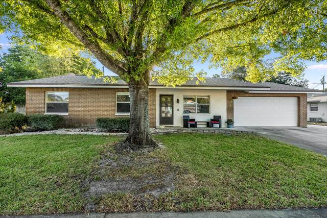 508 Ford Circle W, Melbourne, FL 32935 (MLS #872625) :: Premium Properties Real Estate Services