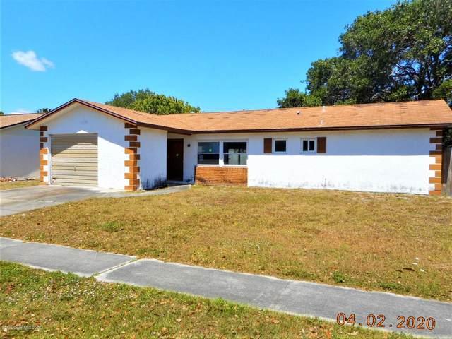 1300 Circlewood Drive, Melbourne, FL 32935 (MLS #872628) :: Premium Properties Real Estate Services
