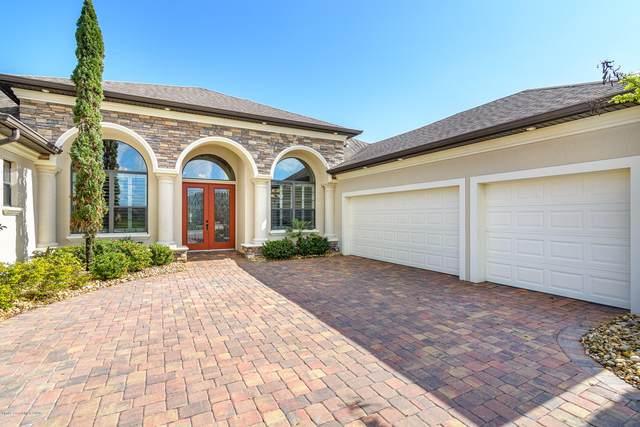 1780 Marcello Drive, Melbourne, FL 32934 (MLS #872648) :: Premium Properties Real Estate Services