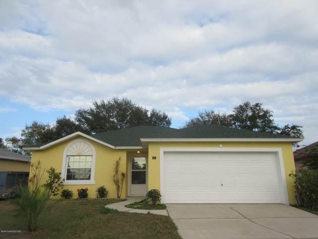 973 Bimini Avenue, Melbourne, FL 32901 (MLS #872654) :: Premium Properties Real Estate Services