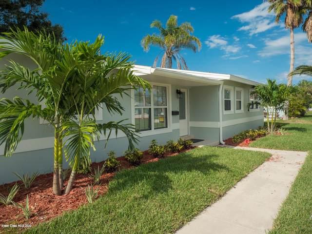 111 Churchill Avenue, Satellite Beach, FL 32937 (MLS #872670) :: Premium Properties Real Estate Services