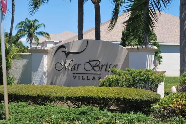505 Espana Court #505, Satellite Beach, FL 32937 (MLS #872673) :: Premium Properties Real Estate Services