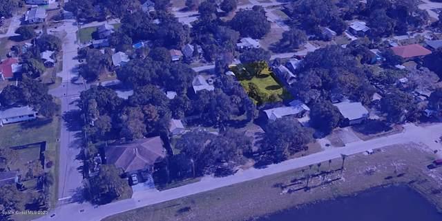 1808 Fletcher Street, Melbourne, FL 32901 (MLS #872762) :: Premium Properties Real Estate Services