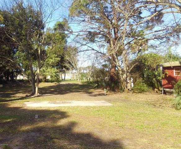 332 Spring Street, Cocoa, FL 32927 (MLS #872803) :: Premium Properties Real Estate Services