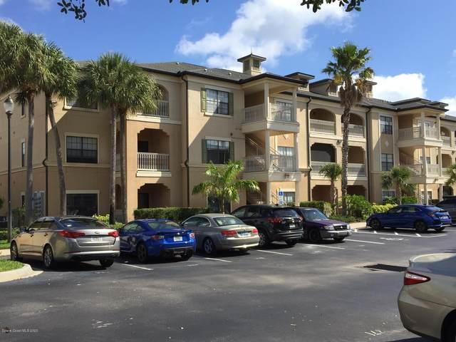 6451 Borasco Drive #2601, Melbourne, FL 32940 (MLS #872886) :: Premium Properties Real Estate Services