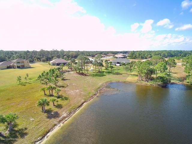 3557 Province Drive, Melbourne, FL 32934 (MLS #872952) :: Coldwell Banker Realty