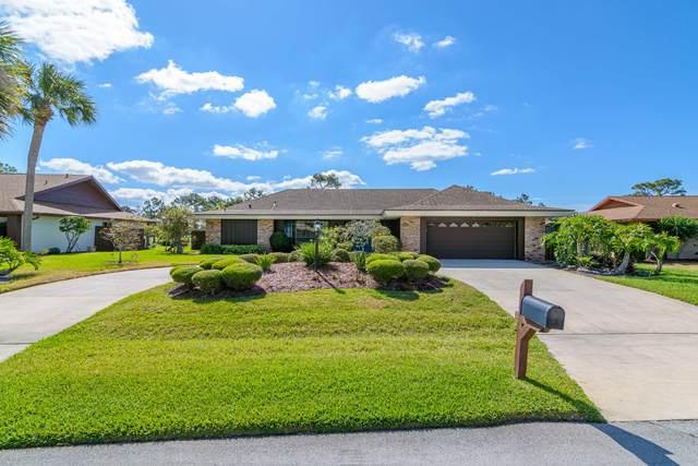 655 Doral Lane, Melbourne, FL 32940 (MLS #872954) :: Armel Real Estate