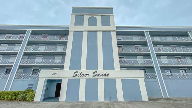 297 Highway A1a #317, Satellite Beach, FL 32937 (MLS #872965) :: Armel Real Estate
