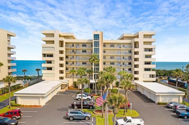 2725 N Highway A1a #102, Indialantic, FL 32903 (MLS #873004) :: Armel Real Estate