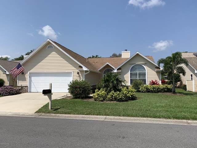 618 Dawson Drive, Melbourne, FL 32940 (MLS #873022) :: Armel Real Estate