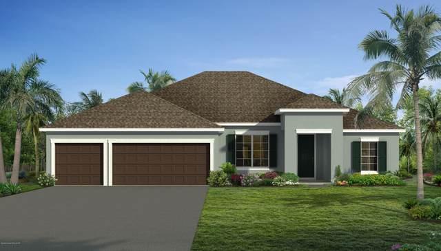 1782 Killian Drive NE, Palm Bay, FL 32905 (MLS #873029) :: Premium Properties Real Estate Services