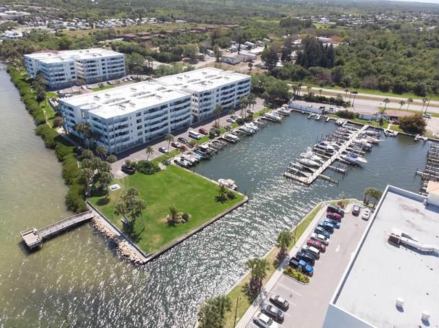 5011 Dixie Highway NE, Palm Bay, FL 32905 (MLS #873049) :: Blue Marlin Real Estate