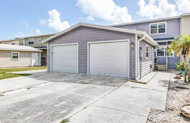237 Cherie Down Lane, Cape Canaveral, FL 32920 (MLS #873095) :: Armel Real Estate