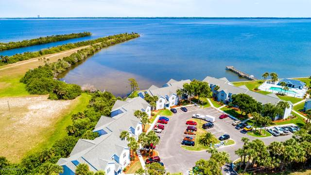 7470 Highway 1 #102, Cocoa, FL 32927 (MLS #873101) :: Armel Real Estate