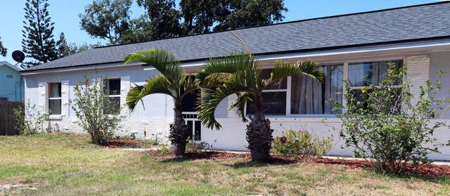 755 Sara Jane Lane, Merritt Island, FL 32952 (MLS #873103) :: Armel Real Estate