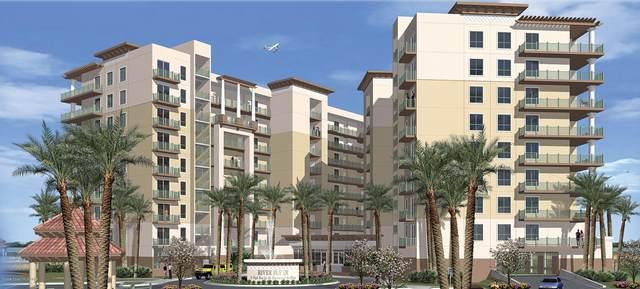 0 Pilots Lane #705, Merritt Island, FL 32952 (MLS #873218) :: Premium Properties Real Estate Services