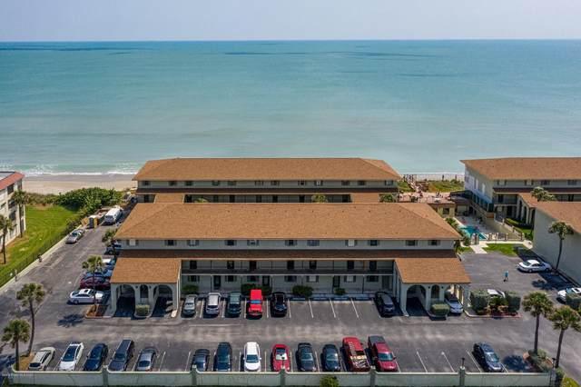 199 Hwy A1a A207, Satellite Beach, FL 32937 (MLS #873231) :: Blue Marlin Real Estate