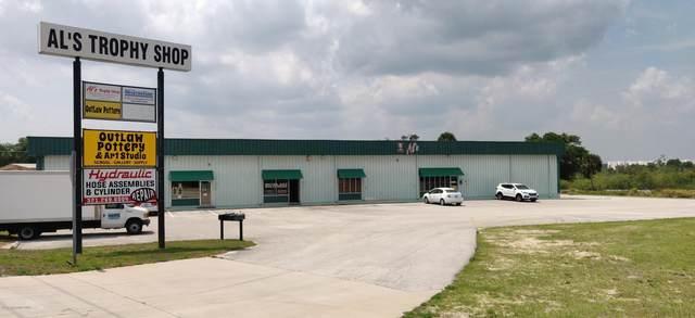 3475 N Highway 1, Cocoa, FL 32926 (MLS #873322) :: Premium Properties Real Estate Services