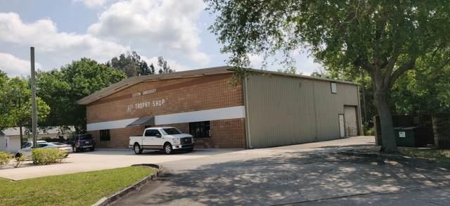 2790 Palm Bay Road NE, Palm Bay, FL 32905 (MLS #873330) :: Blue Marlin Real Estate