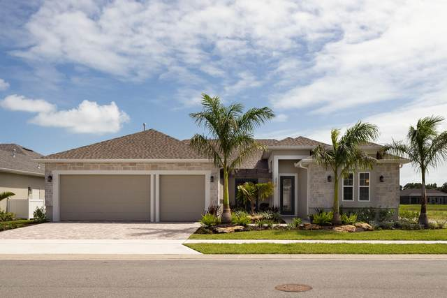 4225 Domain Court, Melbourne, FL 32934 (MLS #873430) :: Blue Marlin Real Estate