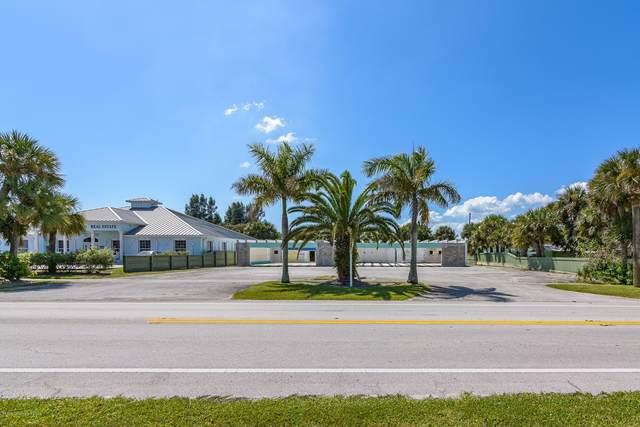 309 Ocean Avenue, Melbourne Beach, FL 32951 (MLS #873559) :: Blue Marlin Real Estate