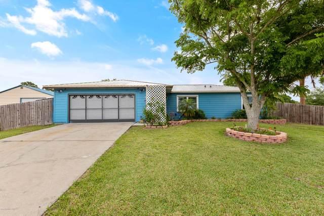 3177 Wessel Avenue SE, Palm Bay, FL 32909 (MLS #873747) :: Engel & Voelkers Melbourne Central