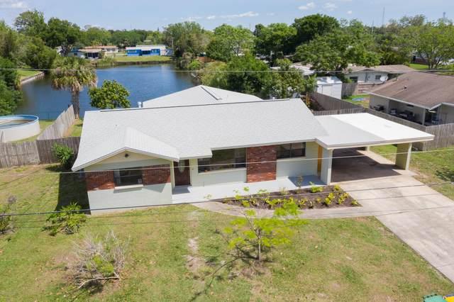 972 Cardon Drive, Rockledge, FL 32955 (MLS #873801) :: Engel & Voelkers Melbourne Central