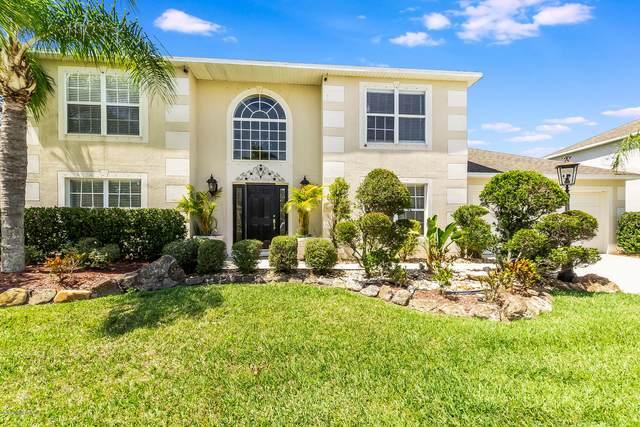 1560 Las Palmos Drive SW, Palm Bay, FL 32908 (MLS #873896) :: Blue Marlin Real Estate