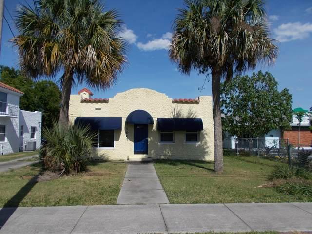 1007 S Washington Avenue S, Titusville, FL 32780 (MLS #874003) :: Blue Marlin Real Estate