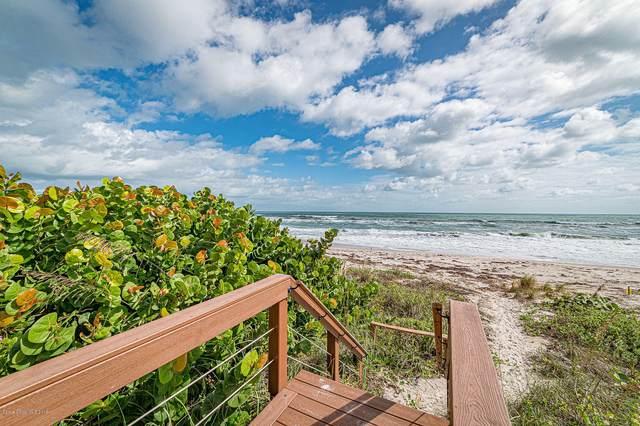 1415 N Hwy A1a #104, Indialantic, FL 32903 (MLS #874299) :: Blue Marlin Real Estate