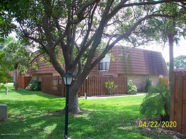 3014 Kaileen Circle NE, Palm Bay, FL 32905 (MLS #874340) :: Blue Marlin Real Estate