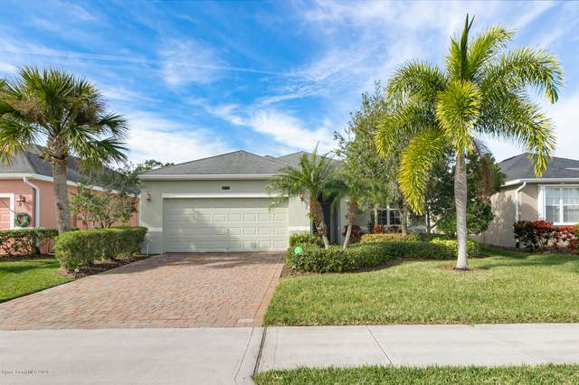 6718 Sutro Heights Lane, Melbourne, FL 32940 (MLS #874379) :: Blue Marlin Real Estate