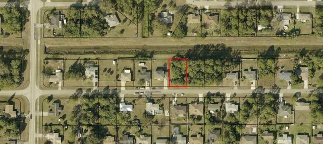 839 Altamira Street NW, Palm Bay, FL 32907 (MLS #874460) :: Armel Real Estate